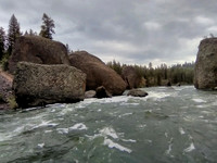 BOWL  AND  PITCHER  ON  SPOKANE  RIVER   00